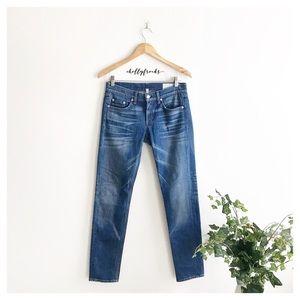 Rag & Bone ∙ The Dre Slim Fit Boyfriend Jeans